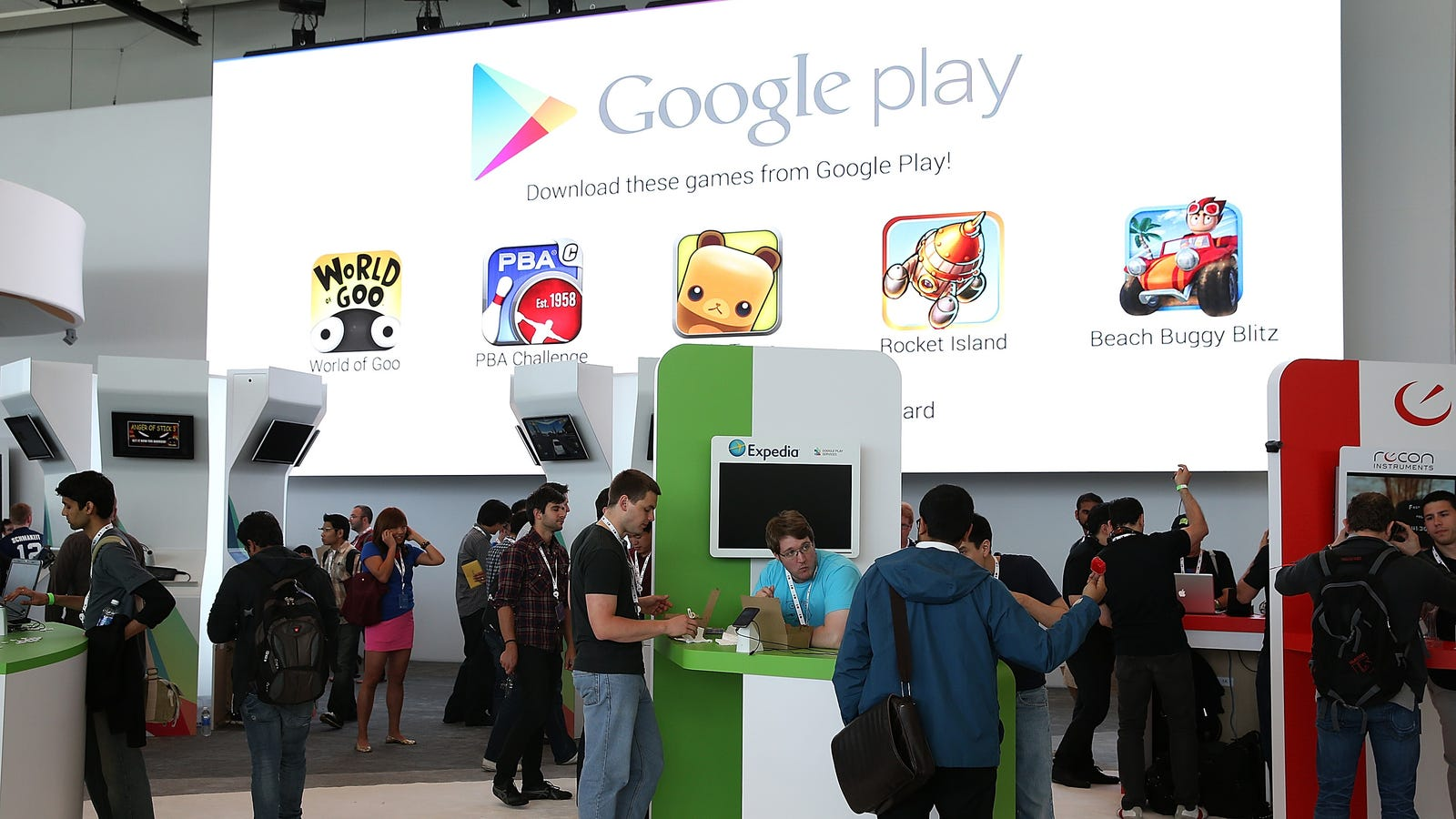 photo image Google Expels Spyware From Play Store That Recorded Audio and Took Photos Without Permission