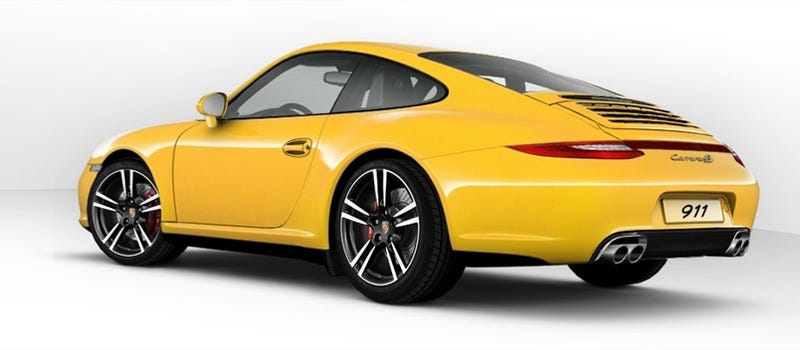 Illustration for article titled 12-Year-Old Kid Breaks Down Porsche's 2013 Lineup