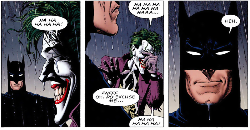 Illustration for article titled Batman 25 éve megölte Jokert, csak nem vettük észre