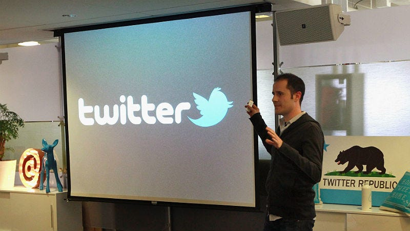 Illustration for article titled Twitter Will Offer Employees 20 Weeks Paid Family Leave