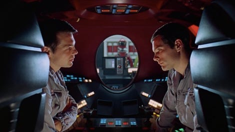 2001: A Space Odyssey Ending Explained by Stanley Kubrick?