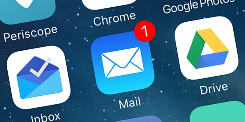 Illustration for article titled 10 Tricks to Master Apple Mail on iOS