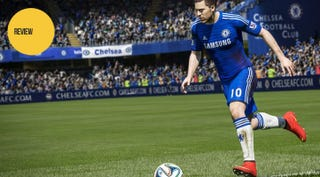 Illustration for article titled FIFA 15: The Kotaku Review