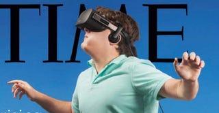 Illustration for article titled Kotaku 'Shop Contest: Virtual Reality