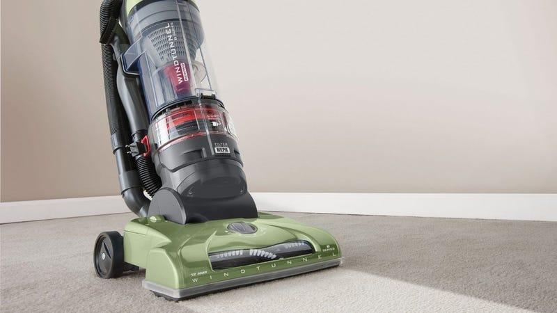 Hoover WindTunnel T-Series Vacuum, $65