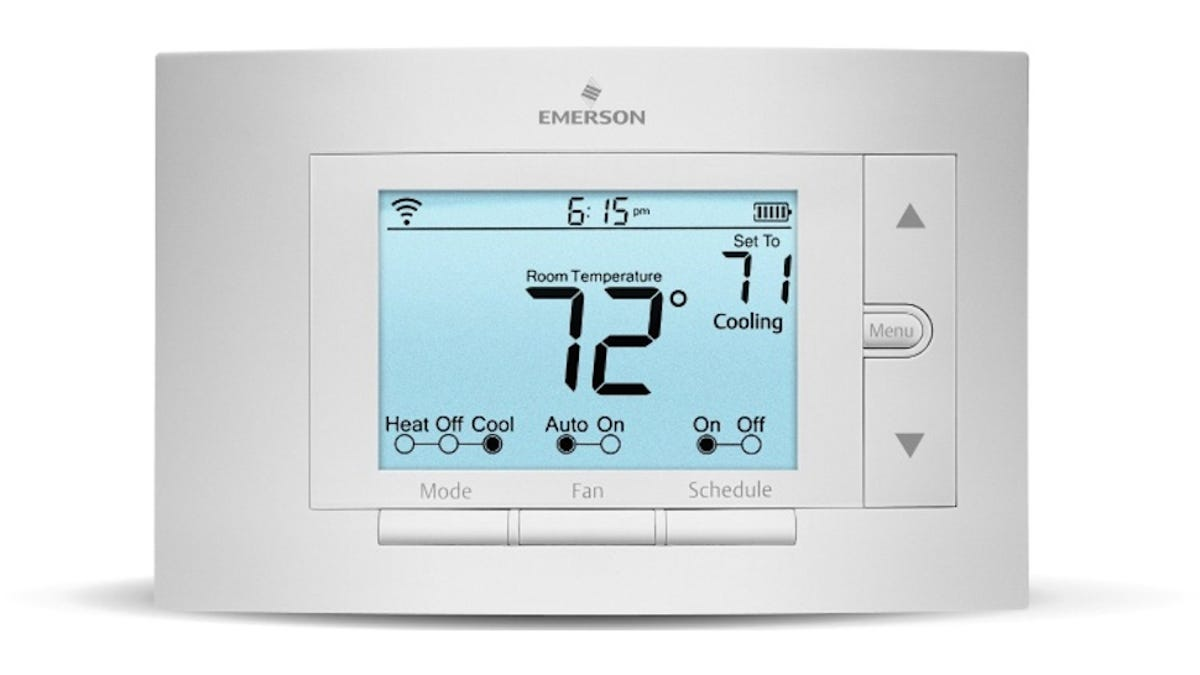 Five Best Smart Thermostats To Put In A New Programmable Thermostat But I Don39t Have Enough Wires