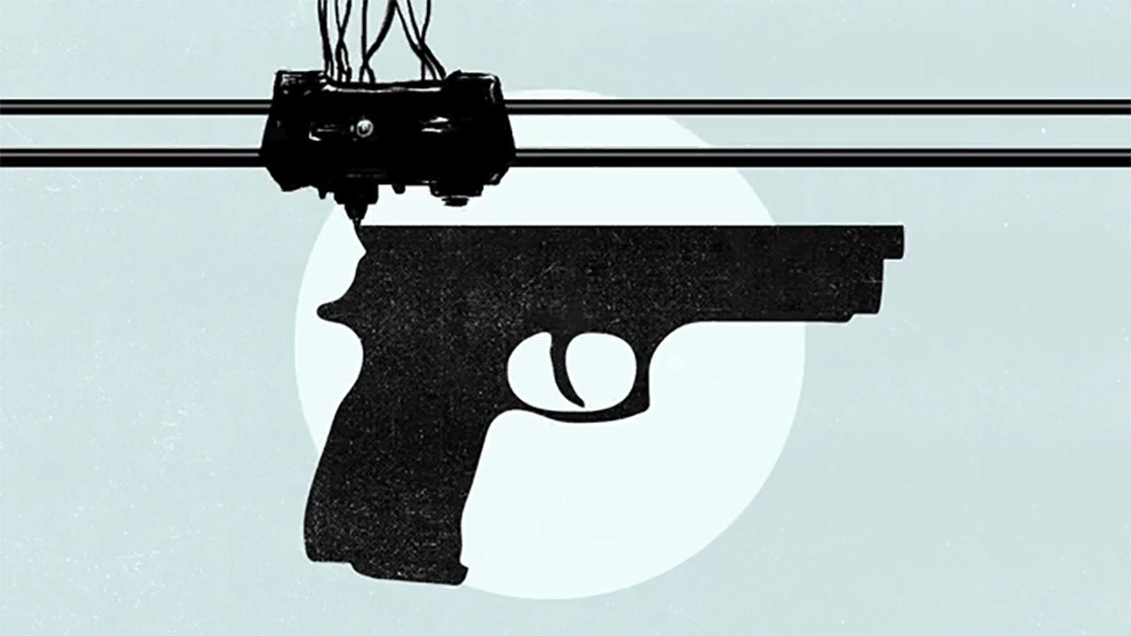 The Battle Over 3D-Printed Guns Is Getting Serious