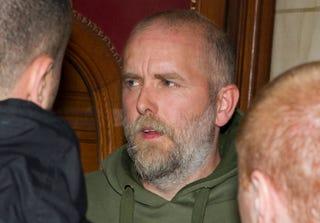 Illustration for article titled Varg Vikernes szerint valaki a nevében uszít muszlimok és zsidók ellen