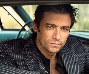 Illustration for article titled Hugh Jackman Is Our RoboRocky