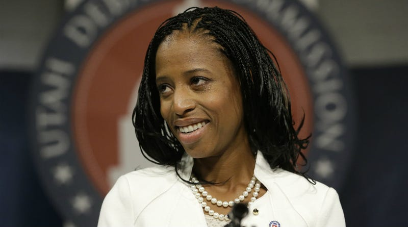 Illustration for article titled Mia Love Knows Exactly What Is Up