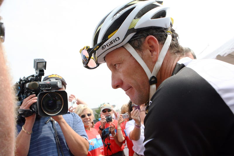 Illustration for article titled Lance Armstrong Gets Smacked Down By An Angry Judge