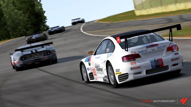 Illustration for article titled Anyone Up For a Le Mans-Themed Forza 4 Race? (*EDIT: OFFICIAL SIGN-UP POST COMING THURSDAY*)