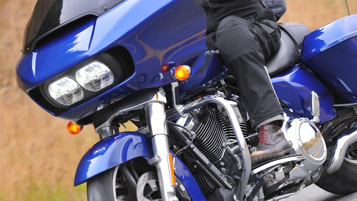 Harley-Davidson's New Milwaukee-Eight Engine Is So Good It