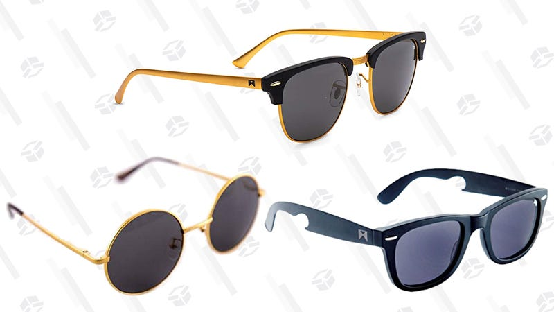 40% off Sunglasses by William Painter and House of Harlow 1960 | Amazon