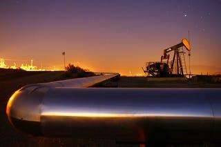 Illustration for article titled Is Peak Oil a Lie?