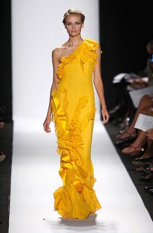 Illustration for article titled Fashion Show: Carolina Herrera