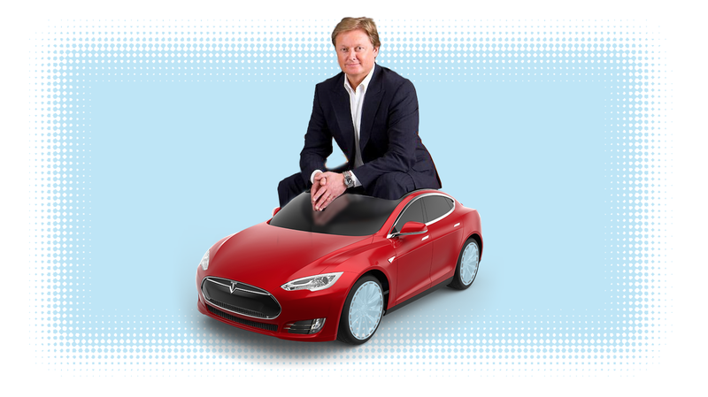 Illustration for article titled Fisker Might Be On To Something With This Theory About Electric Cars