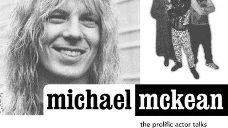 Illustration for article titled Michael McKean