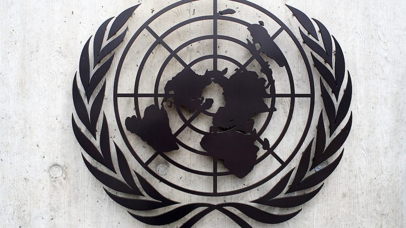 Illustration for article titled UN Report Attacks Countries With Restrictive Abortion Laws