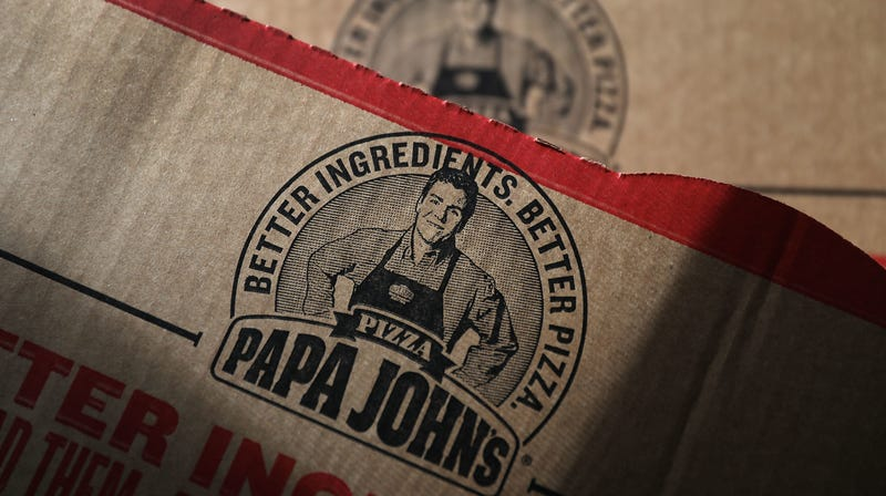 Illustration for article titled Unsurprisingly, all is not well over at Papa John's HQ
