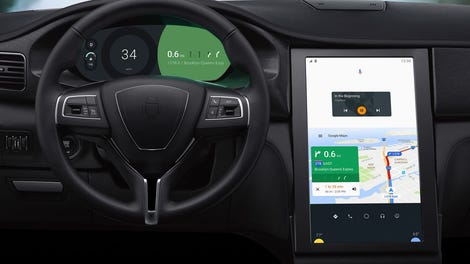 You Don't Have To Buy A New Car To Use Android Auto Now And It's Great