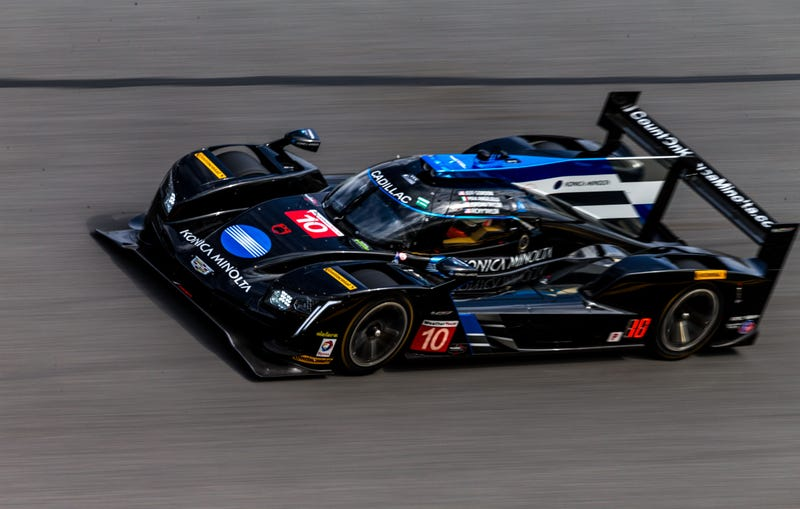 The Gorgeous Technology That Makes Jeff Gordons Ride For The - Sports car makes