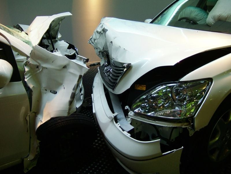 How Many Car Crashes Happen Every Year