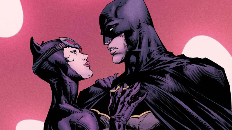 Batman is proposing to catwoman in this weeks comics image dc comics batman 24 cover art by danny miki david finch jordie bellaire and clay mann voltagebd Images