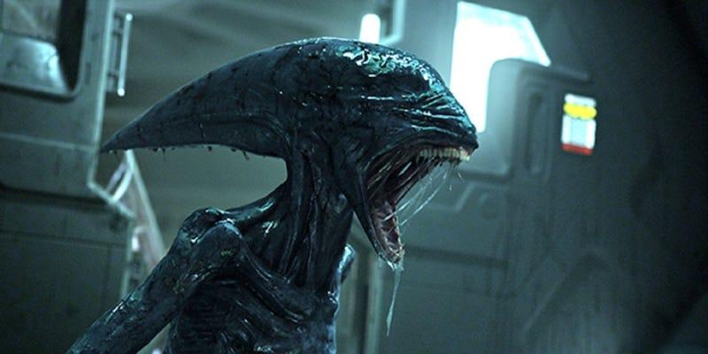 Illustration for article titled Prometheus 2 Won't Connect to Alien, but Prometheus 4 Might. Wait, What?