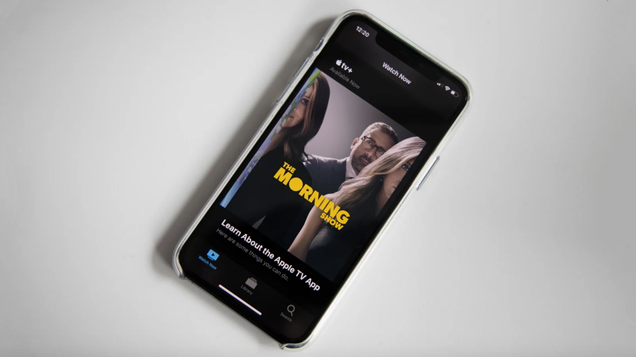 Sure Seems Like Apple TV+ Wants to Be the New HBO