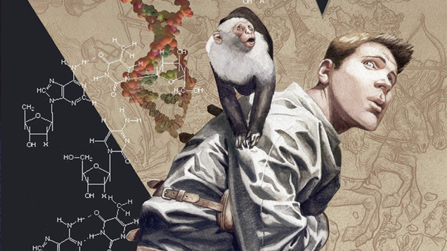 The Y: The Last Man TV Show Is Really Happening This Time, And It s Happening Soon