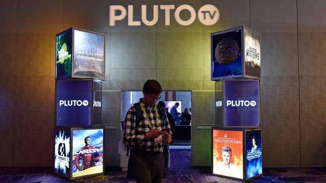 You Can Now Watch Showtime for Free on Pluto TV... Sort of