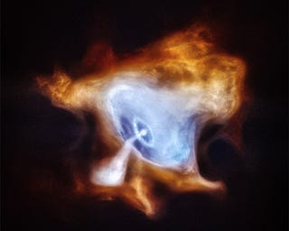 Illustration for article titled All the most amazing supernovas ever photographed