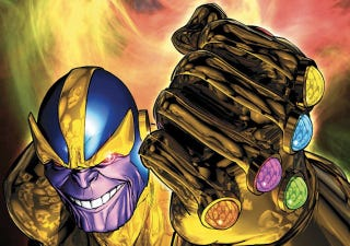 Illustration for article titled 10 Marvel Universe Artifacts More Powerful Than The Tesseract