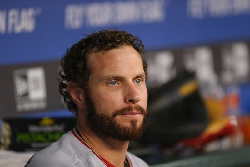 """Illustration for article titled Report: Josh Hamilton Had Relapse Involving """"At Least Cocaine"""""""