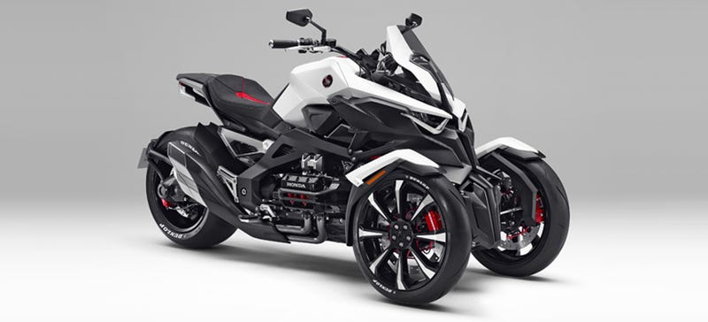 can honda make a three wheeled motorcycle that doesn 39 t suck. Black Bedroom Furniture Sets. Home Design Ideas