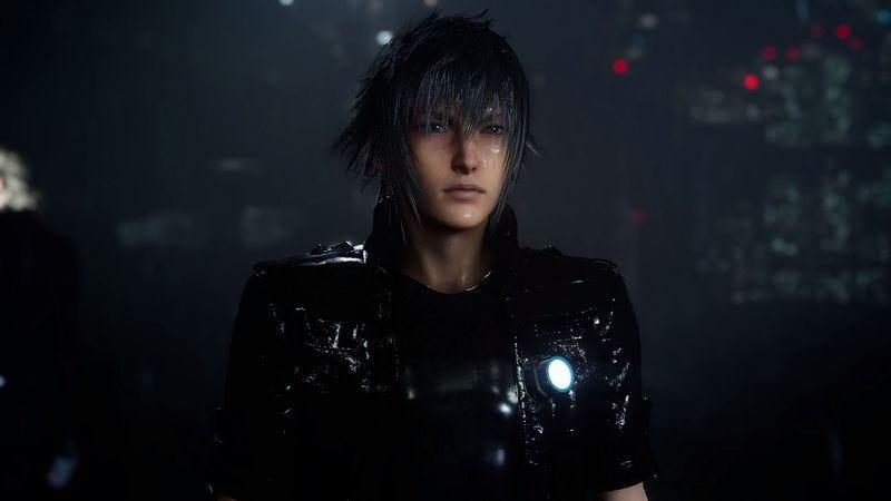 Screenshot: Square Enix