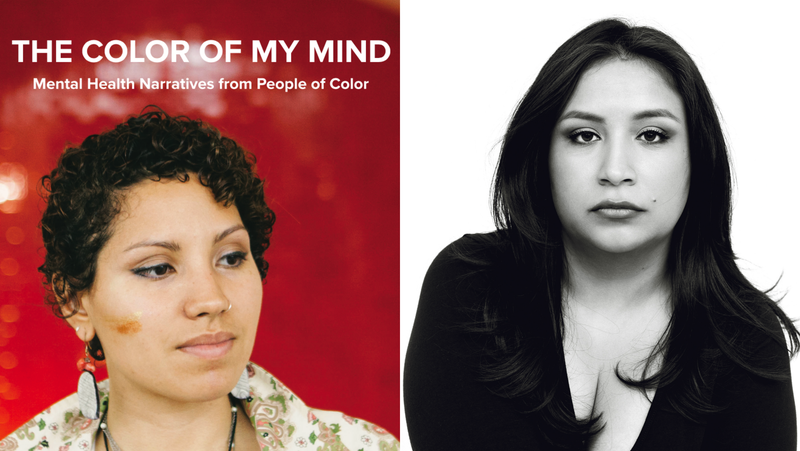 Illustration for article titled Activist Dior Vargas Wants to Center People of Color in the Mental Health Conversation