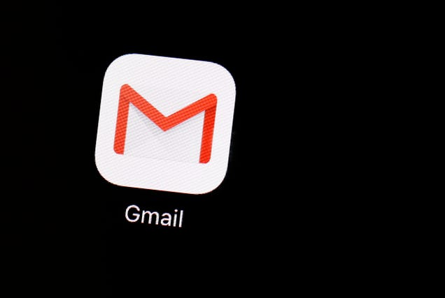 Please, Never Call Me Through Gmail