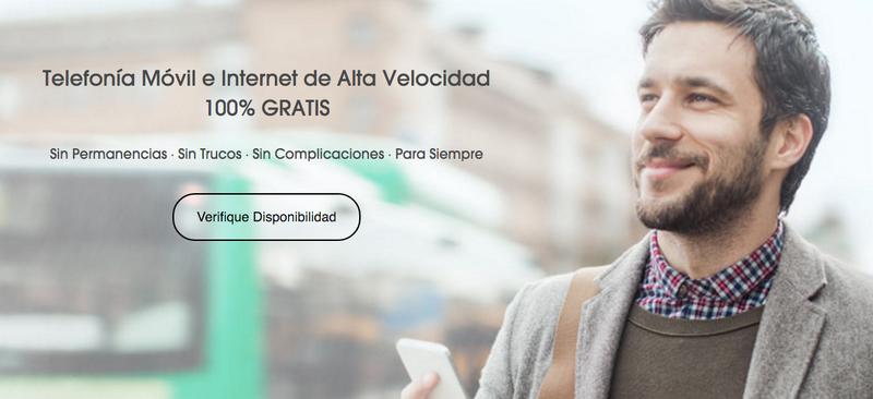 ¿Quieres datos, llamadas y SMS gratis? Eso es lo que ofrecerá FreedomPop en España este verano
