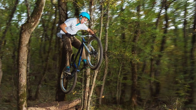 Should You Let Your Kids Do Extreme Sports?