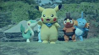 Live-Action <i>Pokémon</i> Done Right