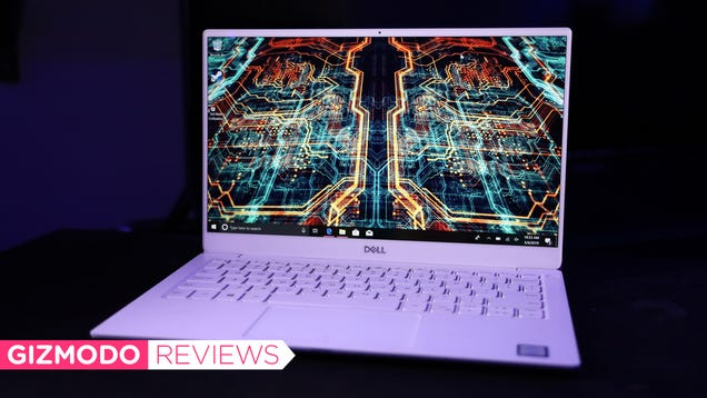 Dell XPS 13 Review: This Time It s Practically Perfect