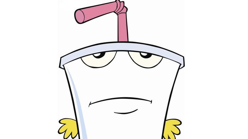 Illustration for article titled As it turns out, Donald Sterling sounds a lot like Master Shake
