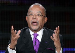 Henry Louis Gates Jr. (Getty Images)