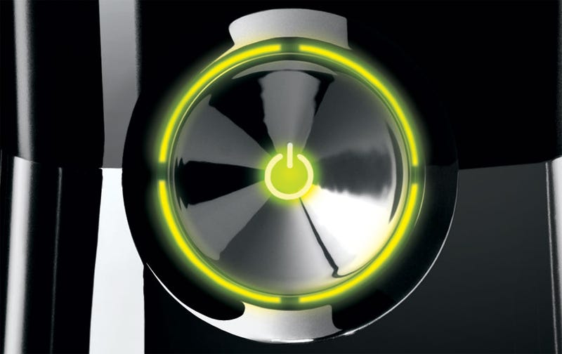 The New Xbox 360 Wont Red Ring Update