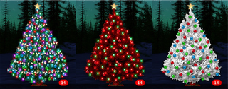 Illustration for article titled Download of the Day: X-MasTree (Mac)