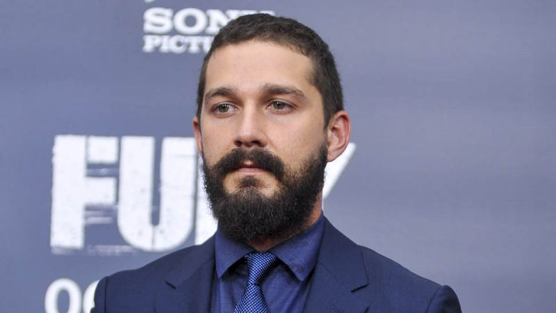 Illustration for article titled Shia LaBeouf's Collaborators Confirm the Actor's Alleged Rape