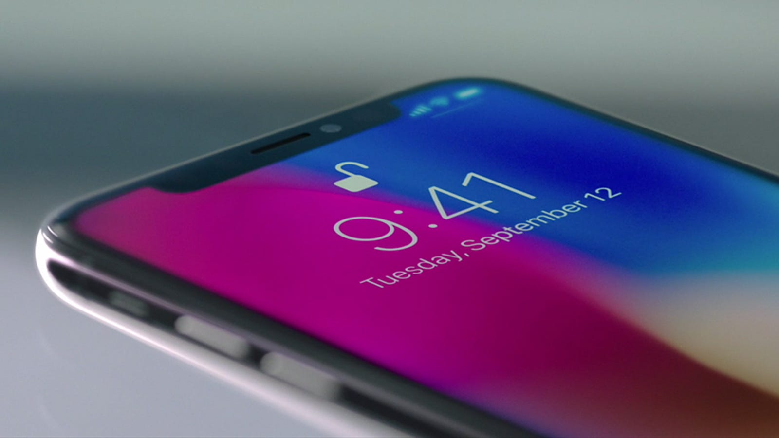 Why Every Smartphone Screen Looks Different