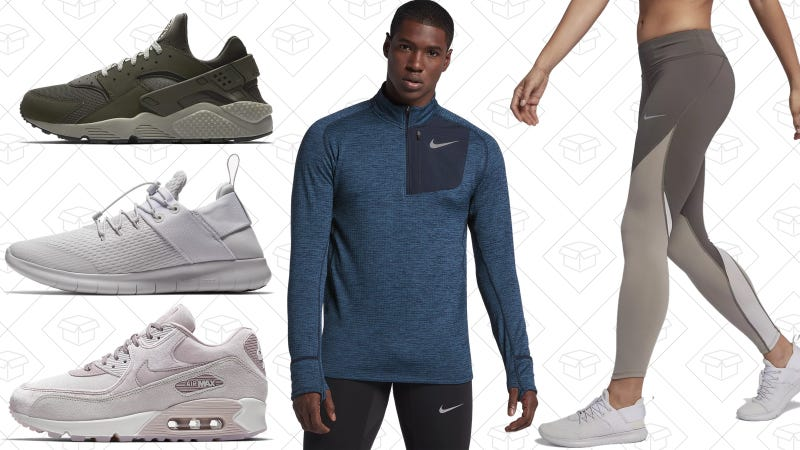 Extra 20% off select sale styles | Nike | Use code 20SUMMER